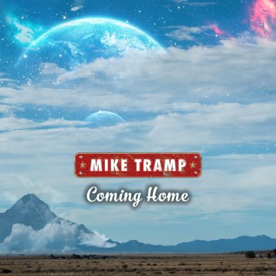 Mike Tramp – 'Coming Home' (Single)