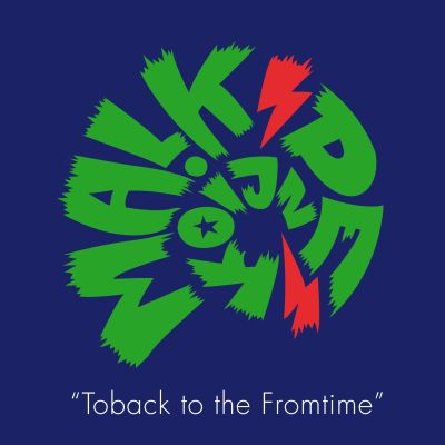 Malk De Koijn – 'Toback To The Fromtime' (Single)