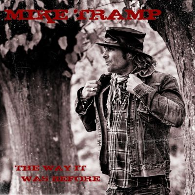 Mike Tramp – 'The Way It Was Before' (Single)
