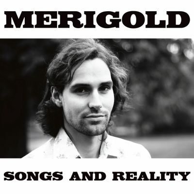 Merigold – 'Songs and Reality' (Album)