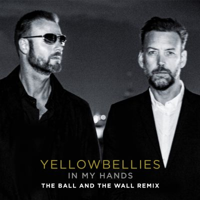 Yellowbellies – 'In My Hands' (Single)