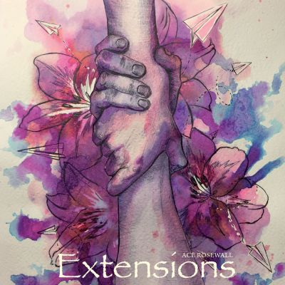 Ace Rosewall – Extensions (single)