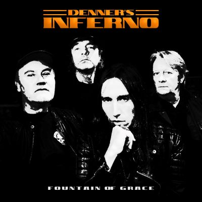Denner's Inferno – Fountain Of Grace (EP)