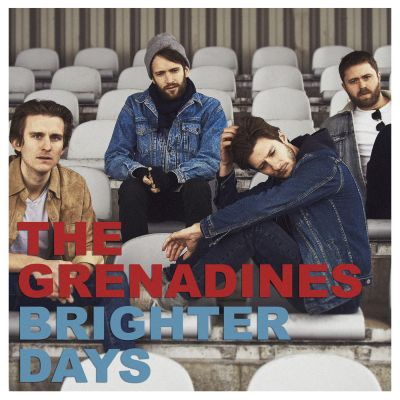 "The Grenadines – ""Brighter Days"" (Single)"