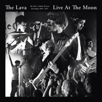 The Floor Is Made Of Lava – Live At The Moon