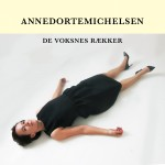 Anne Dorte Michelsen album cover 2015