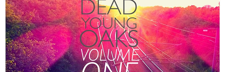 Dead Young Oaks ude med ny EP