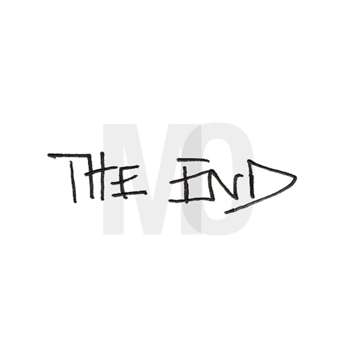 Miners Outfit – 'The End'