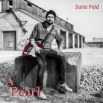Sune Feld - A Pearl (single cover)