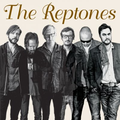 The Reptones – 'Check the Beat' (Single)