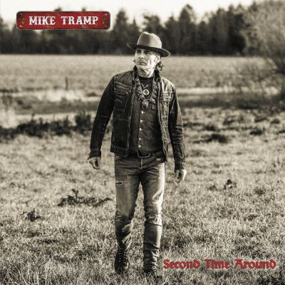 Mike Tramp – Second Time Around (album)
