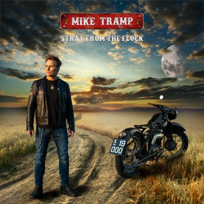 Mike Tramp – Stray From The Flock