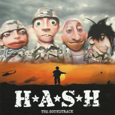 Various Artists -'H*A*S*H – The Soundtrack'