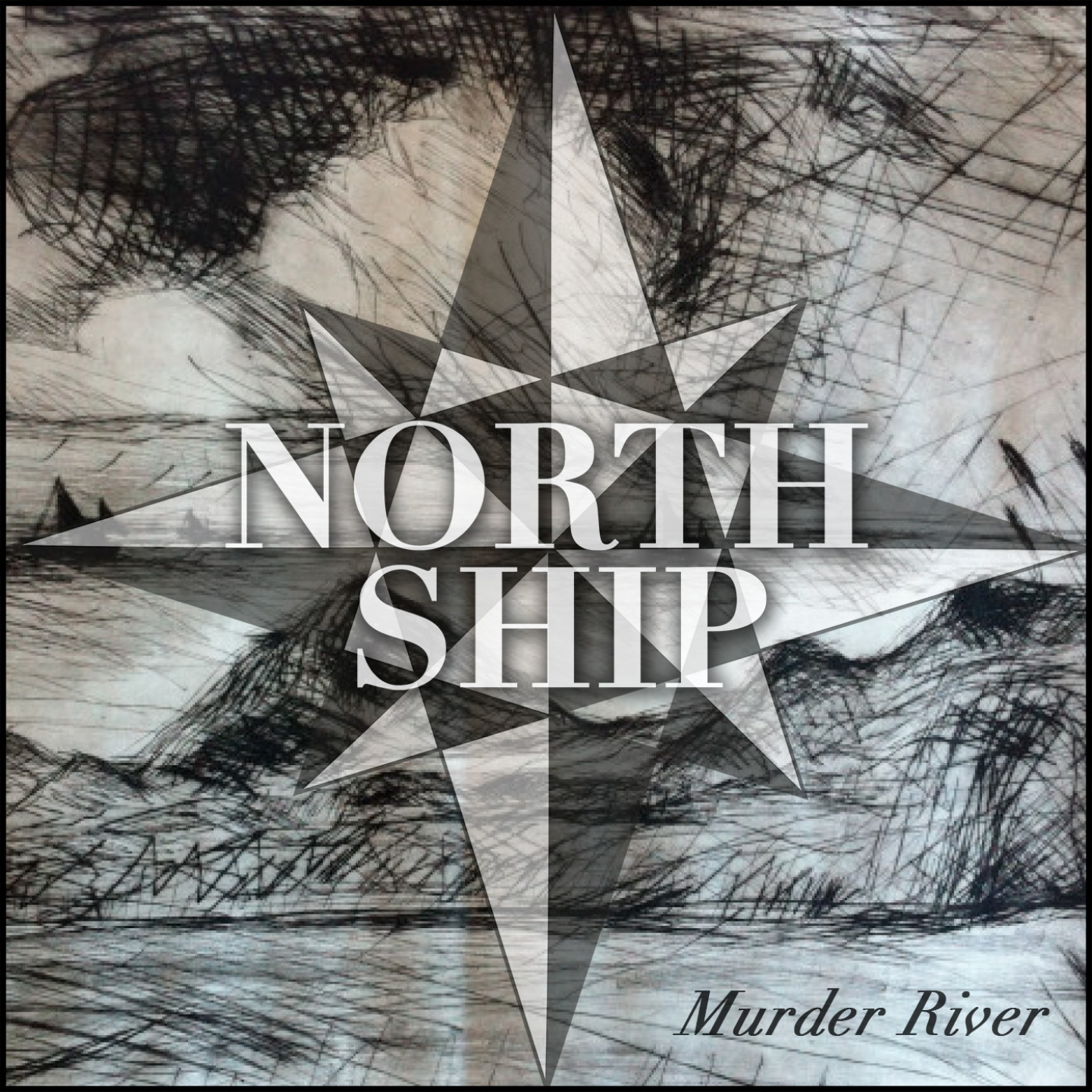 North Ship – 'Murder River' (Album)