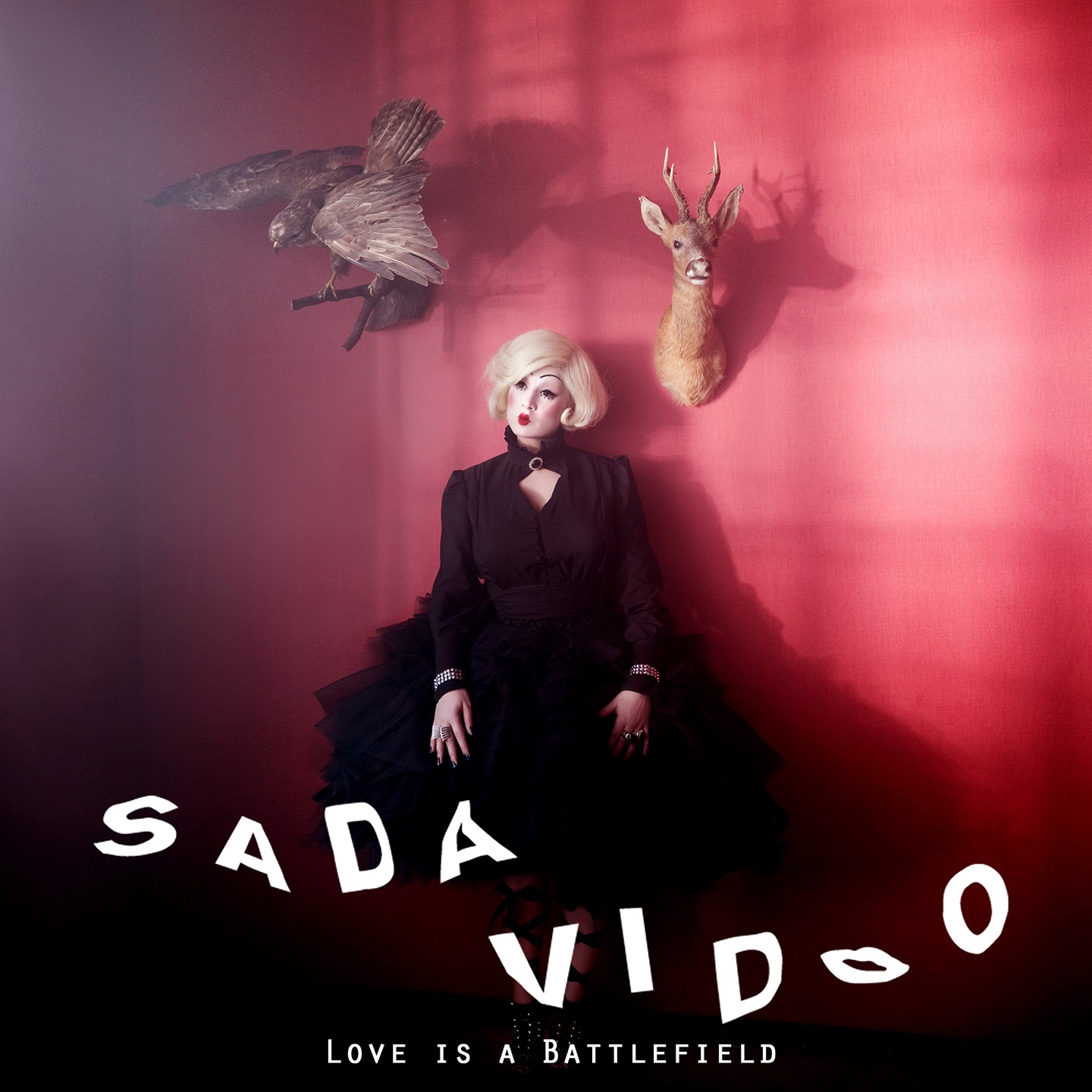 Sada Vidoo – 'Love Is a Battlefield' (Single)