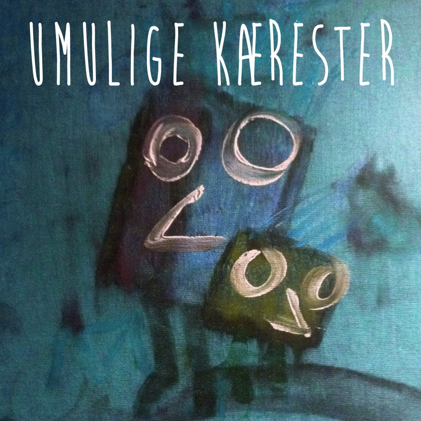 Morten Remar – 'Umulige Kærester' (Single)