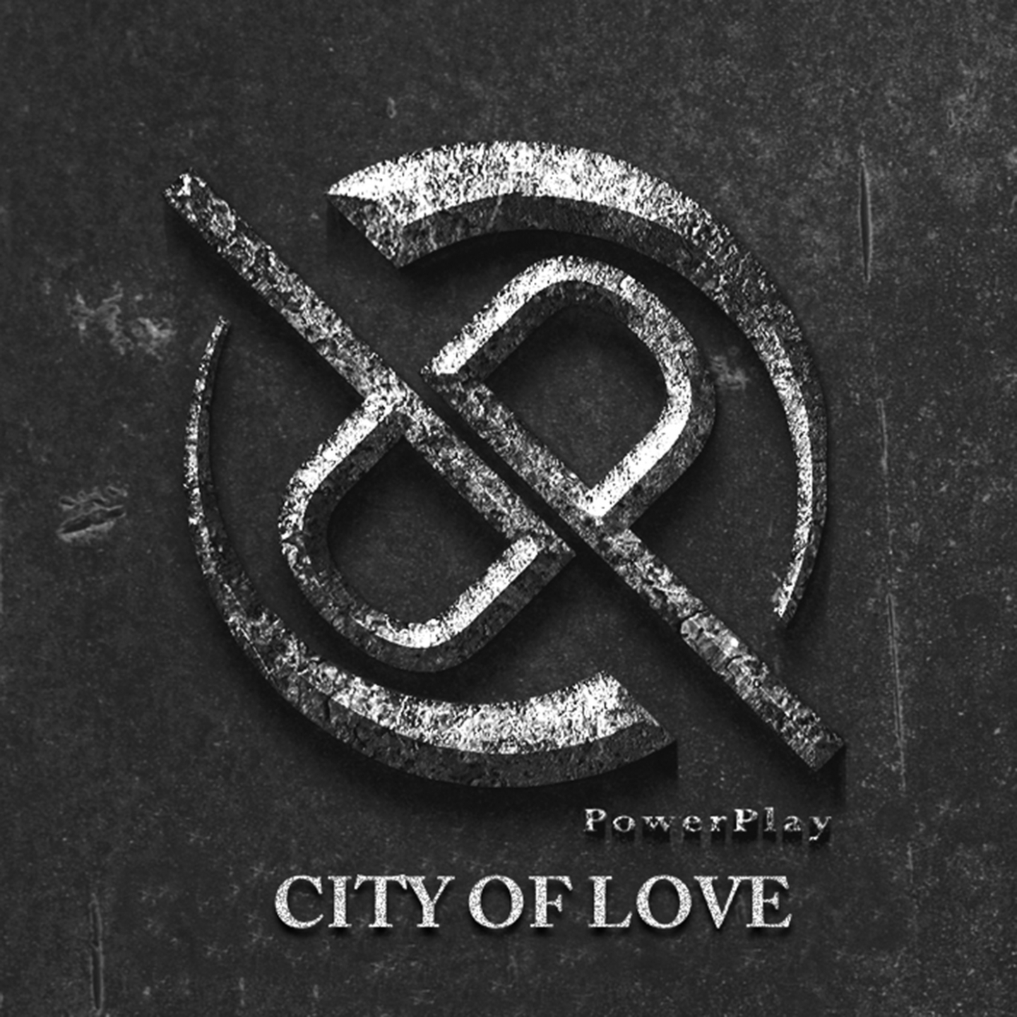 Powerplay – 'City of Love' (Single)
