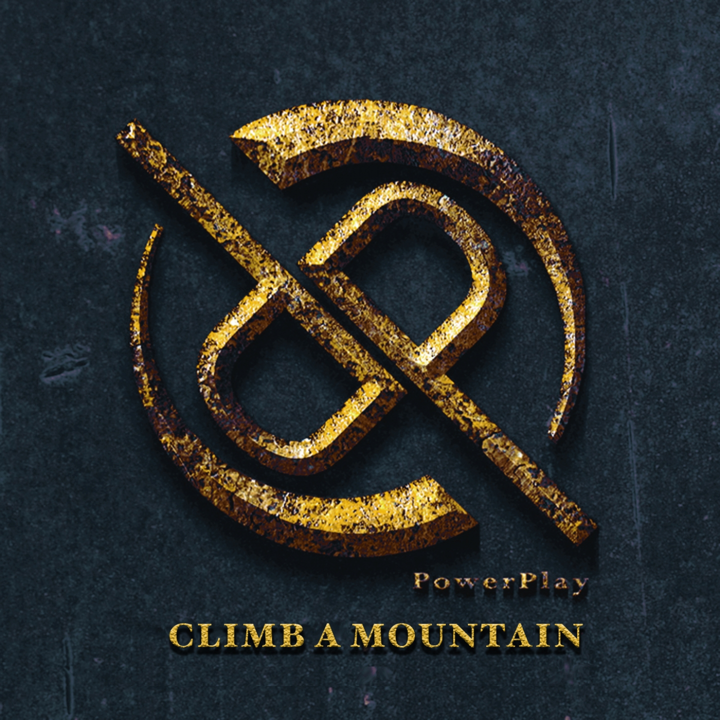 Powerplay – 'Climb a Mountain' (Single)