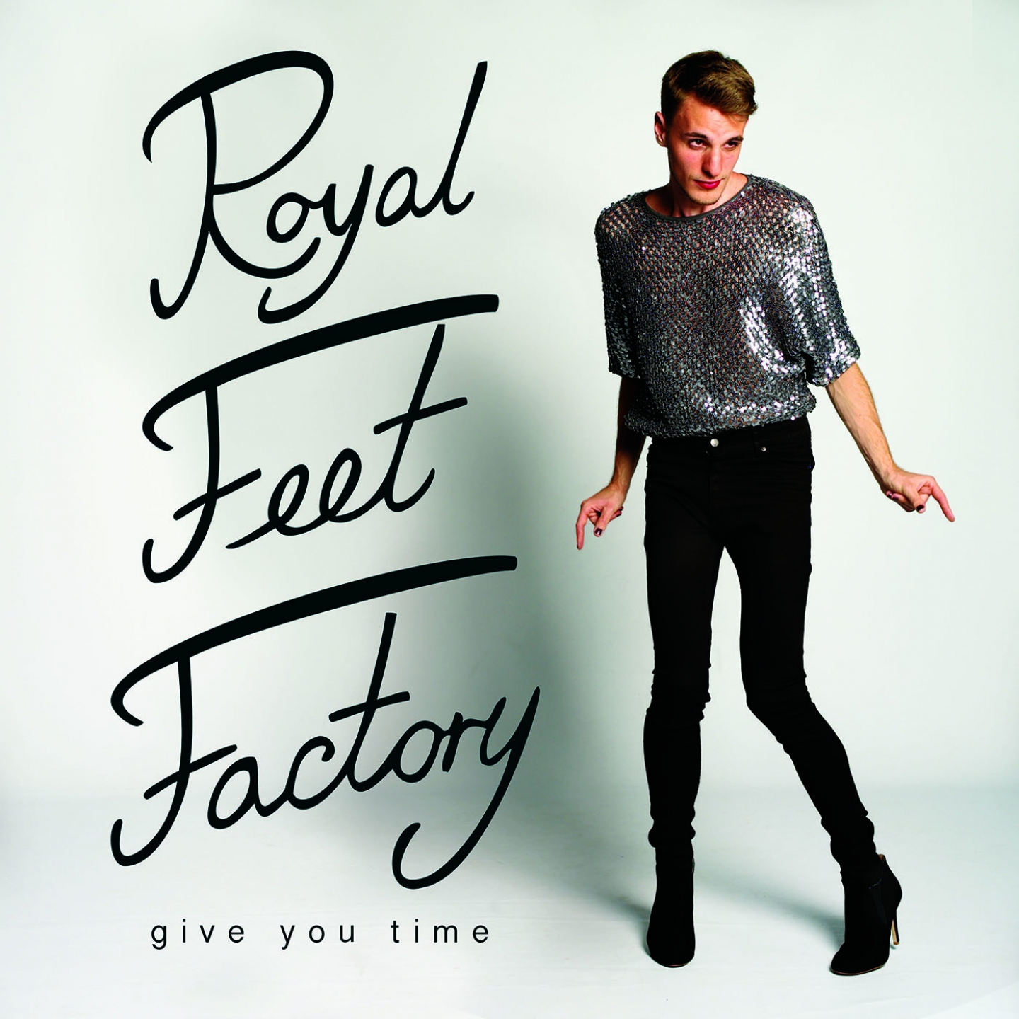 Royal Feet Factory – 'Give You Time' (Single)