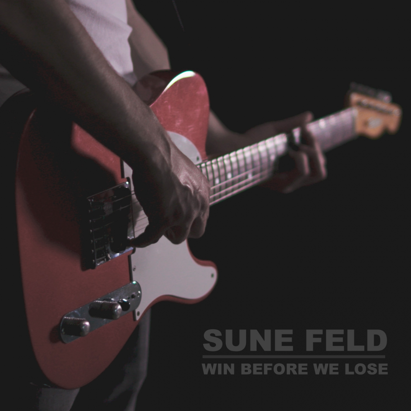 Sune Feld – 'Win Before We Lose' (Single)