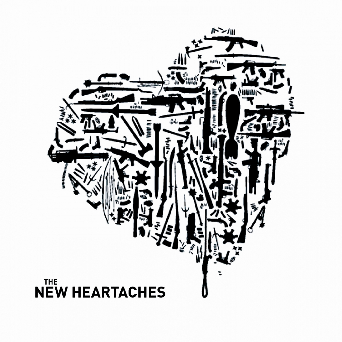 The New Heartaches – 'Evelyn' (Single)