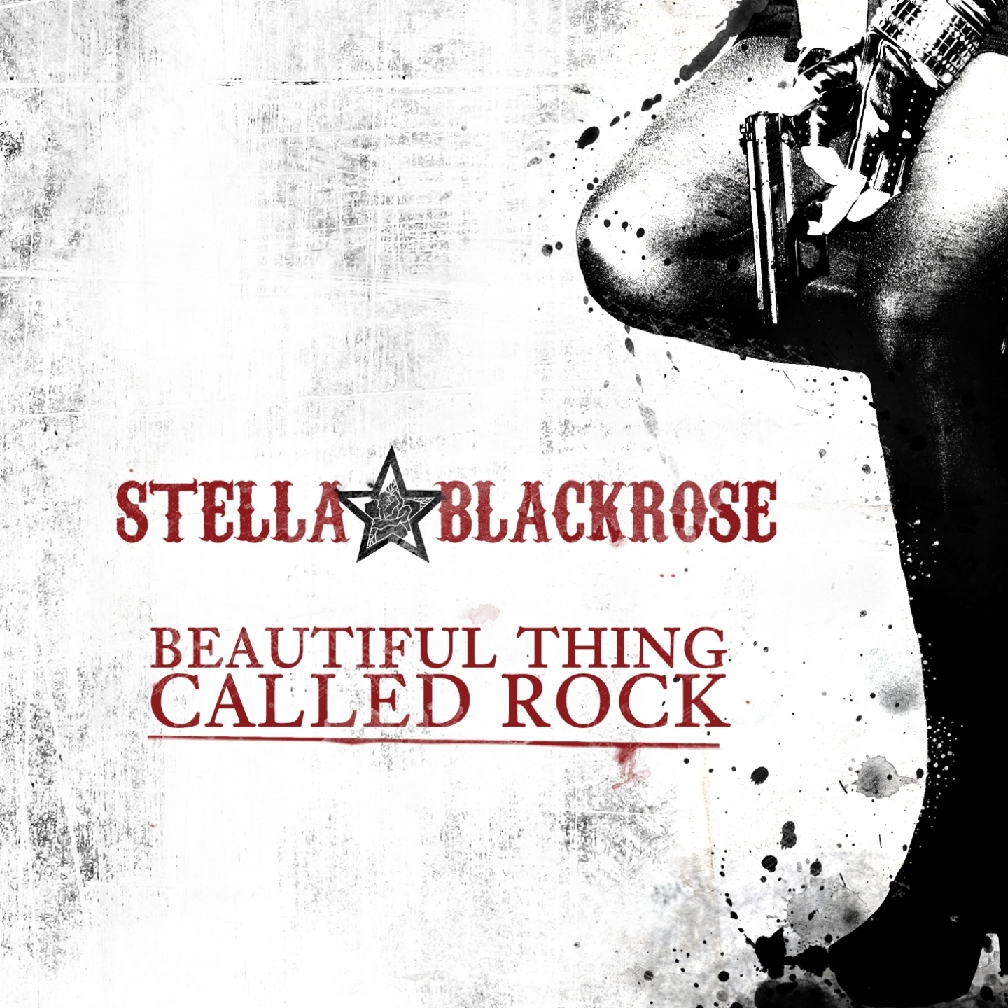 Stella Blackrose – 'Beautiful Thing Called Rock' (Single)
