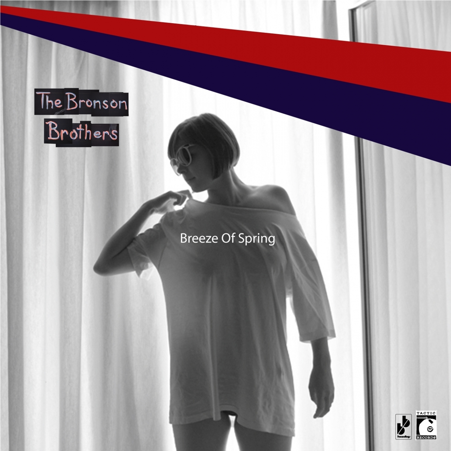 The Bronson Brothers – 'Breeze of Spring' (Single)