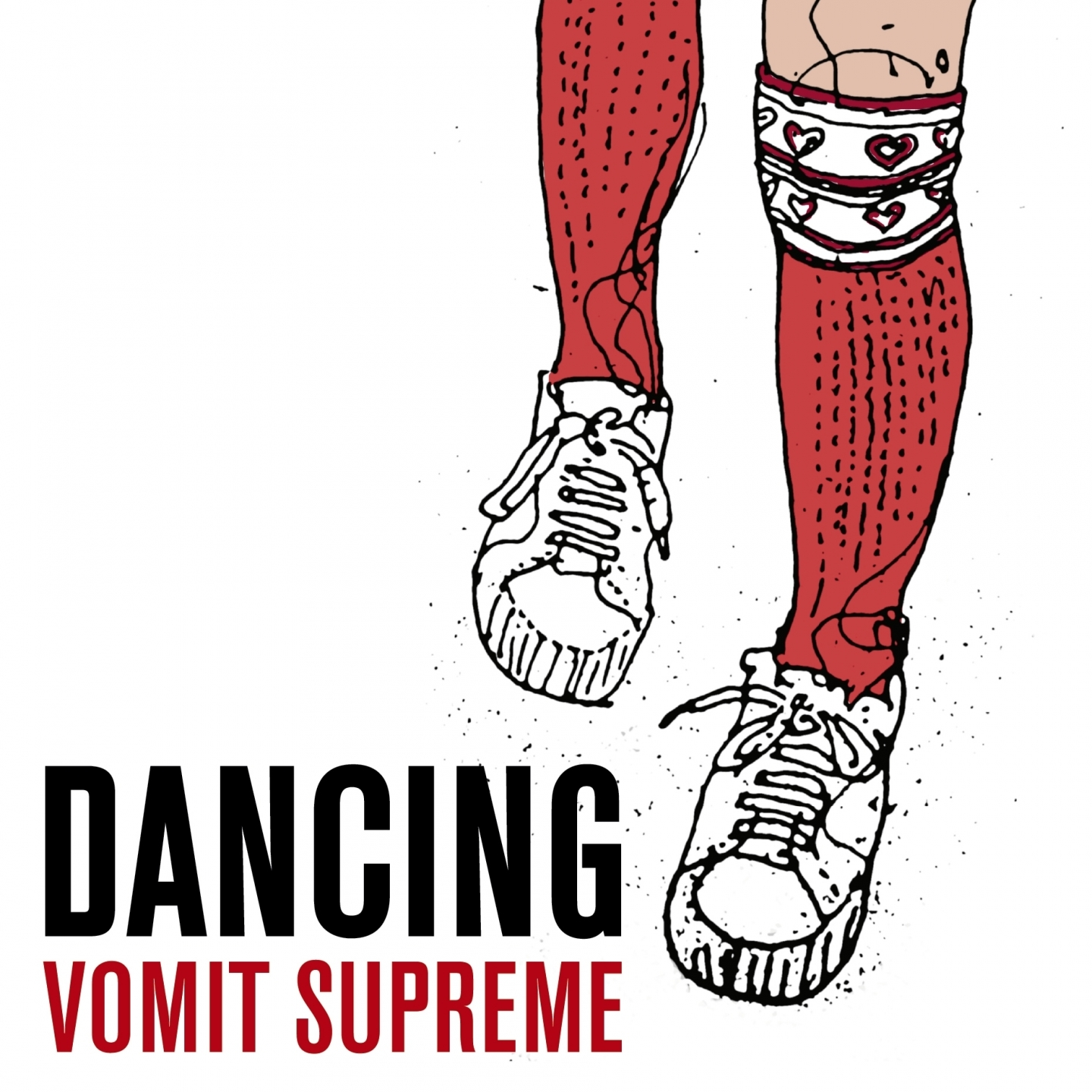 Vomit Supreme – 'Dancing' (Single)