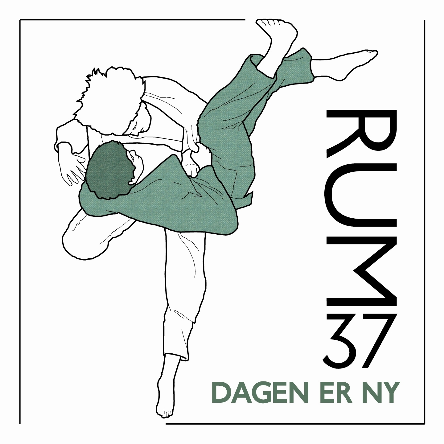 Rum 37 – ' Dagen Er Ny' (Single)