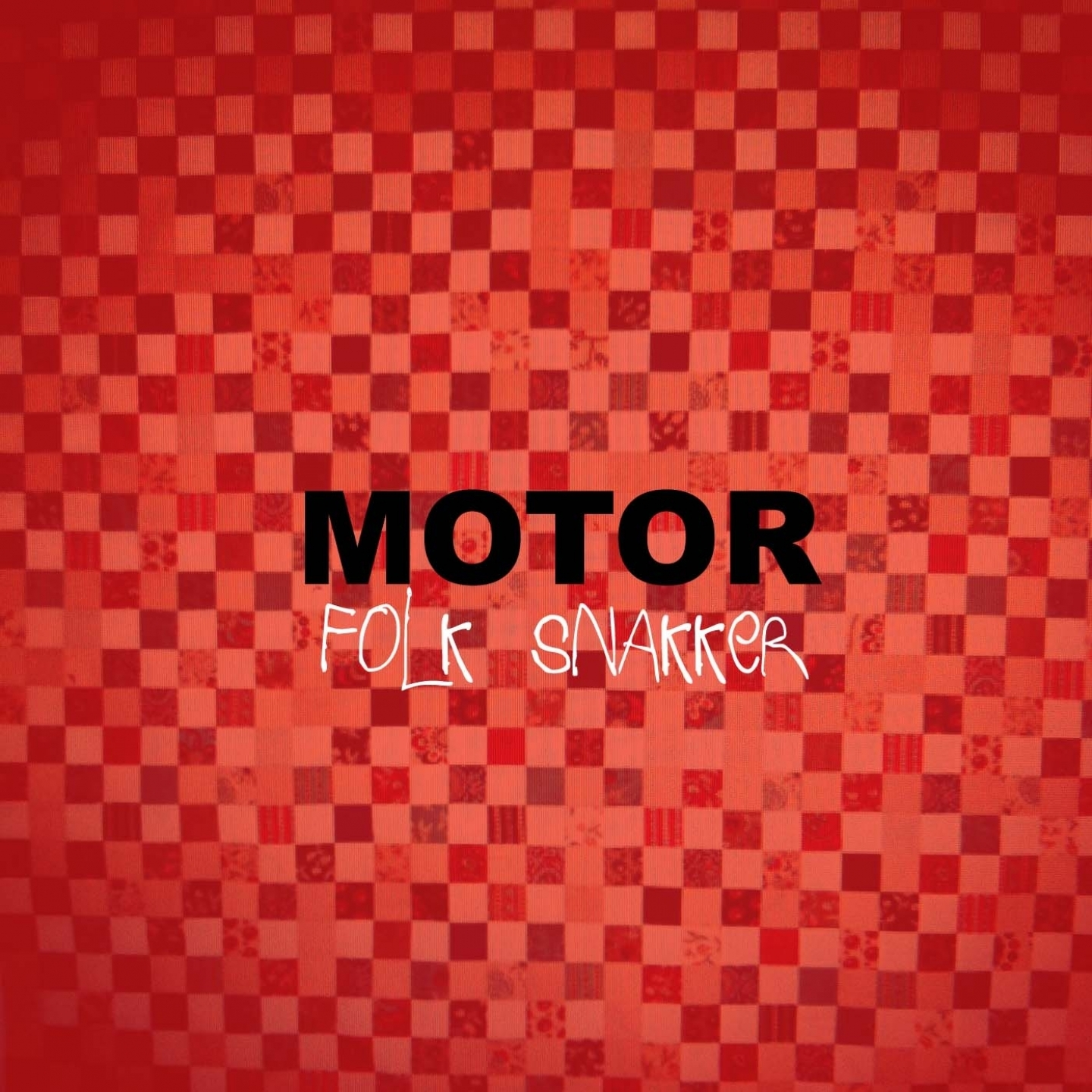 MOTOR – 'Folk Snakker' (Single)