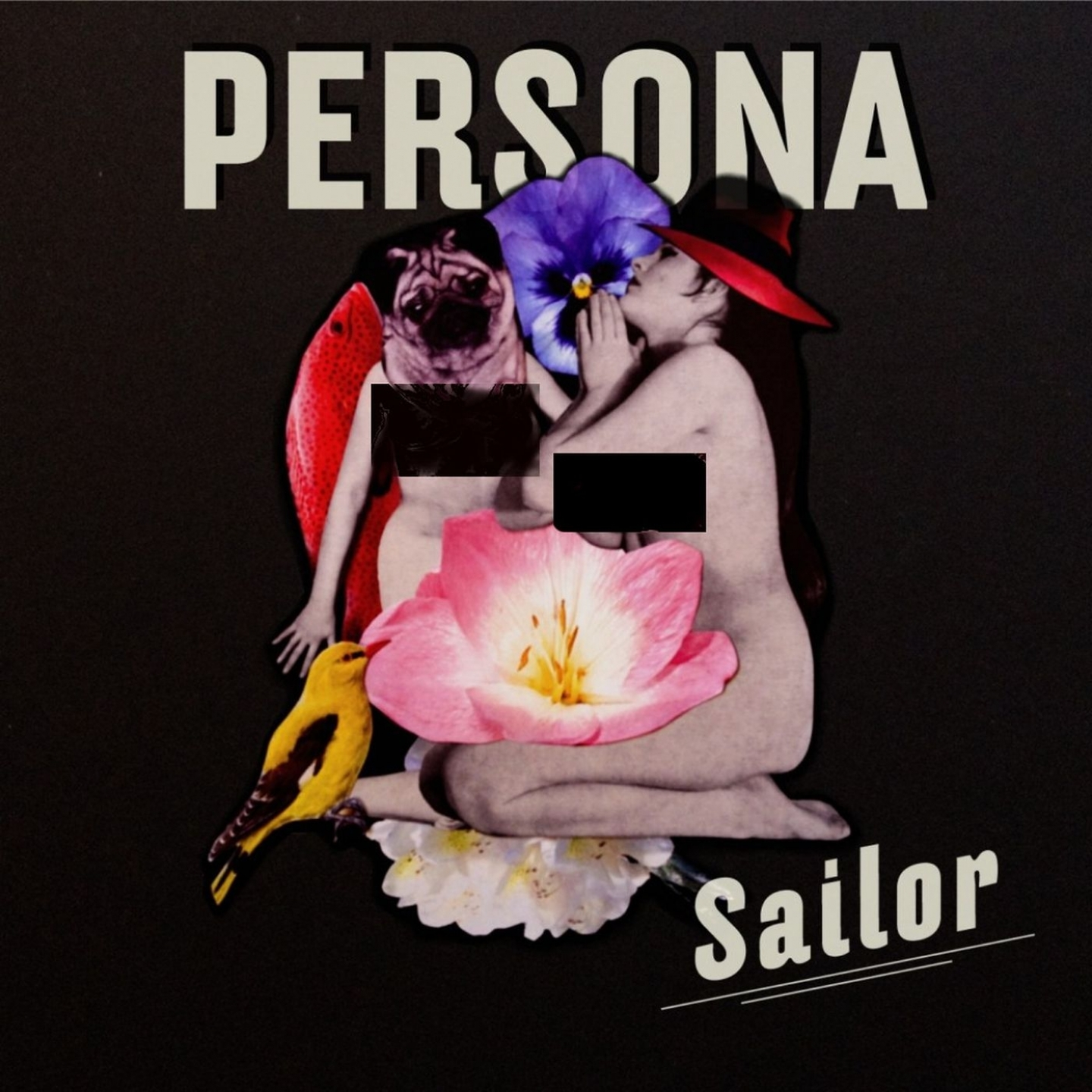 Persona – 'Sailor' (Single)