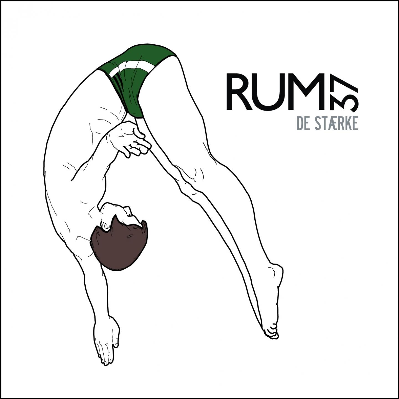 Rum 37 – 'De Stærke' (Single)