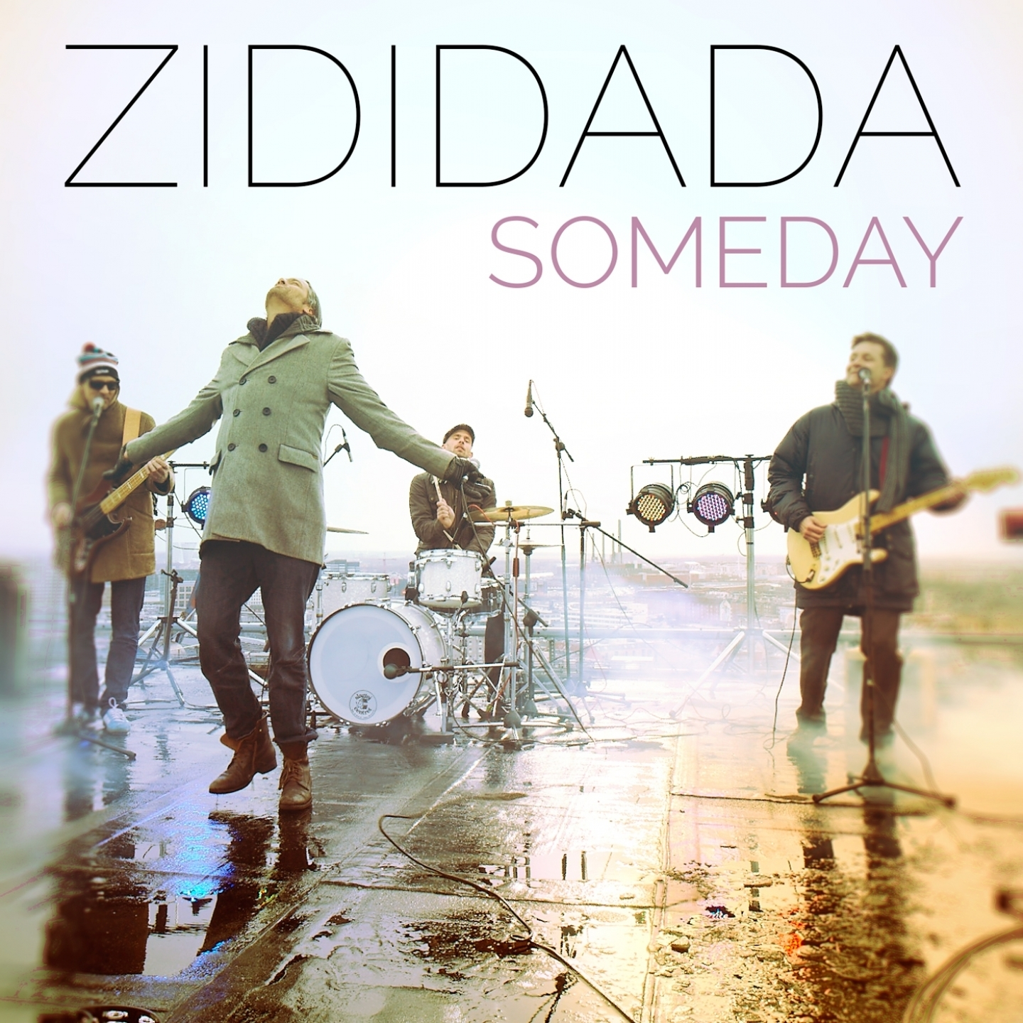 Zididada – 'Some Day' (Single)