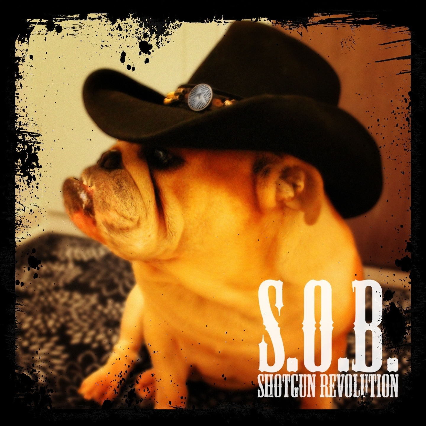Shotgun Revolution – 'S.O.B.' (Single)