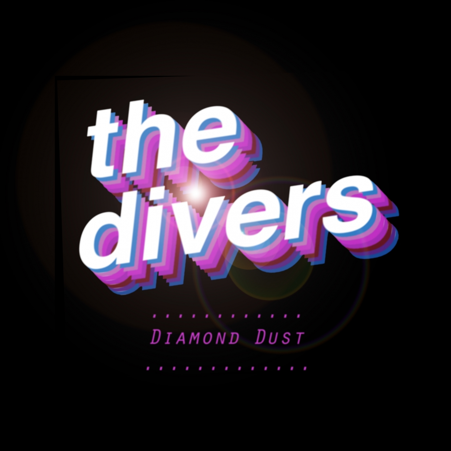 The Divers – 'Diamond Dust' (Single)