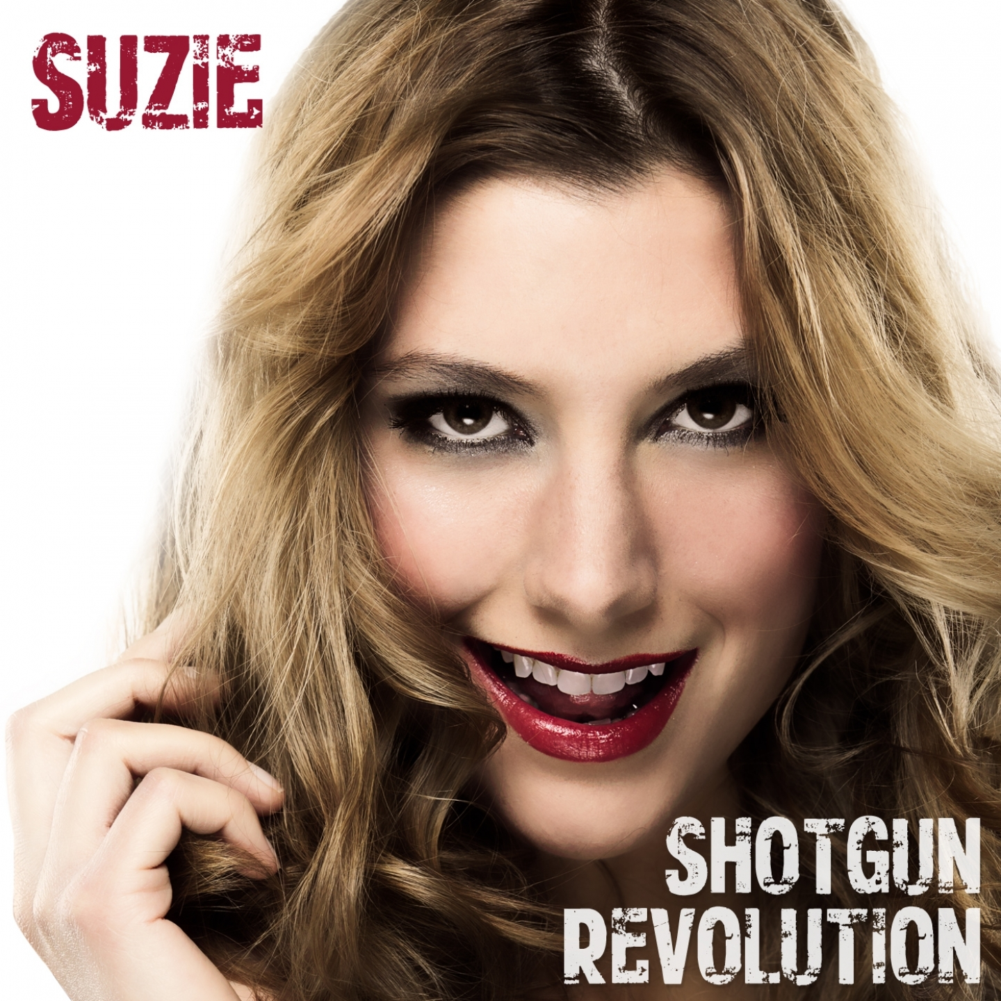Shotgun Revolution – 'Suzie' (Single)