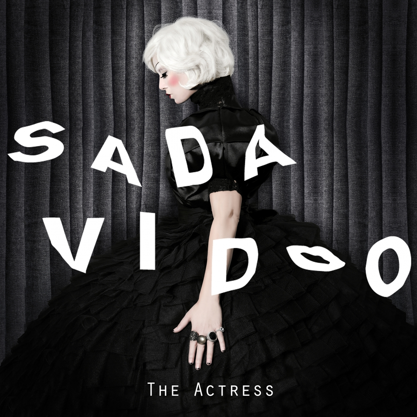 Sada Vidoo – 'The Actress' (Single)