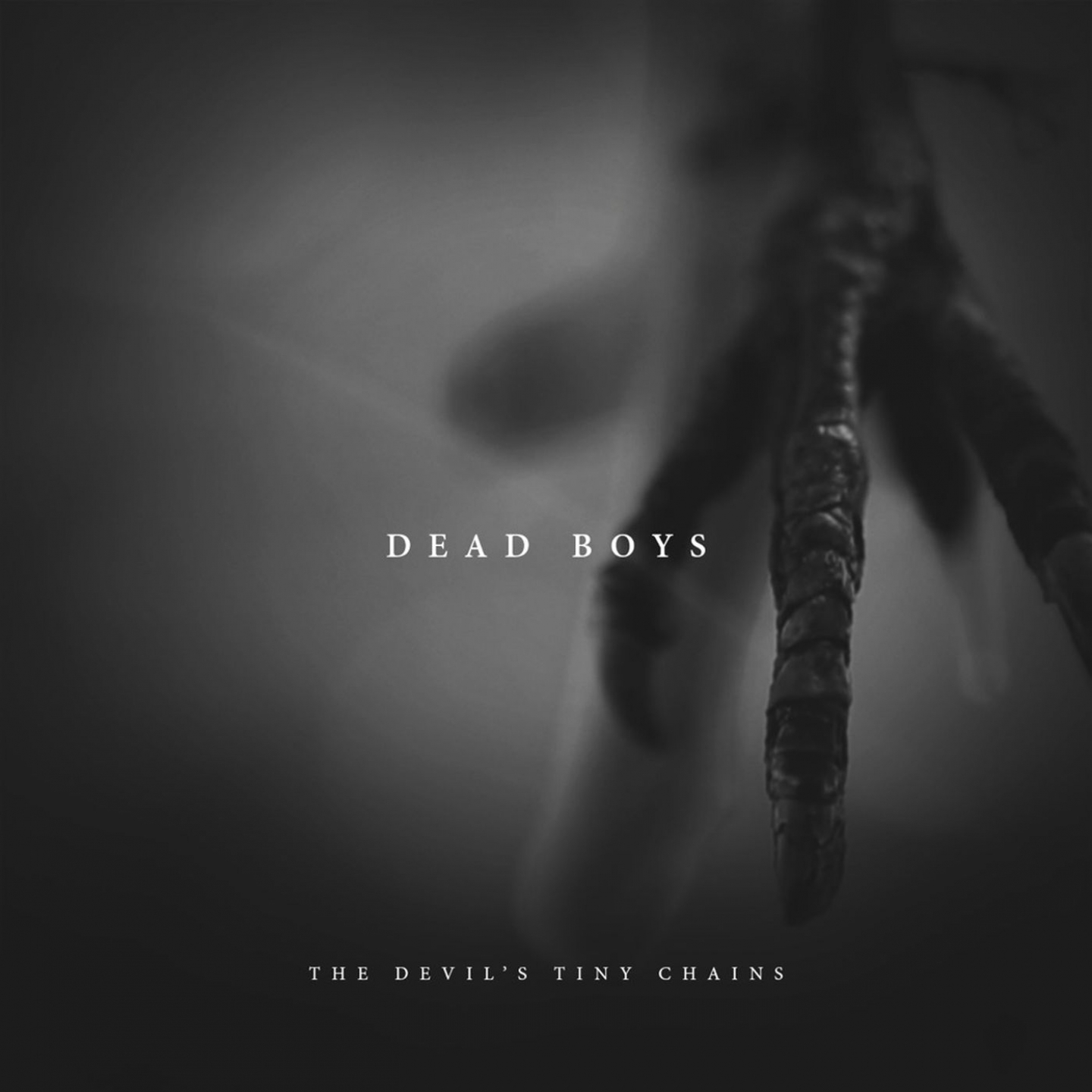 The Devil's Tiny Chains – 'Dead Boys' (Single)