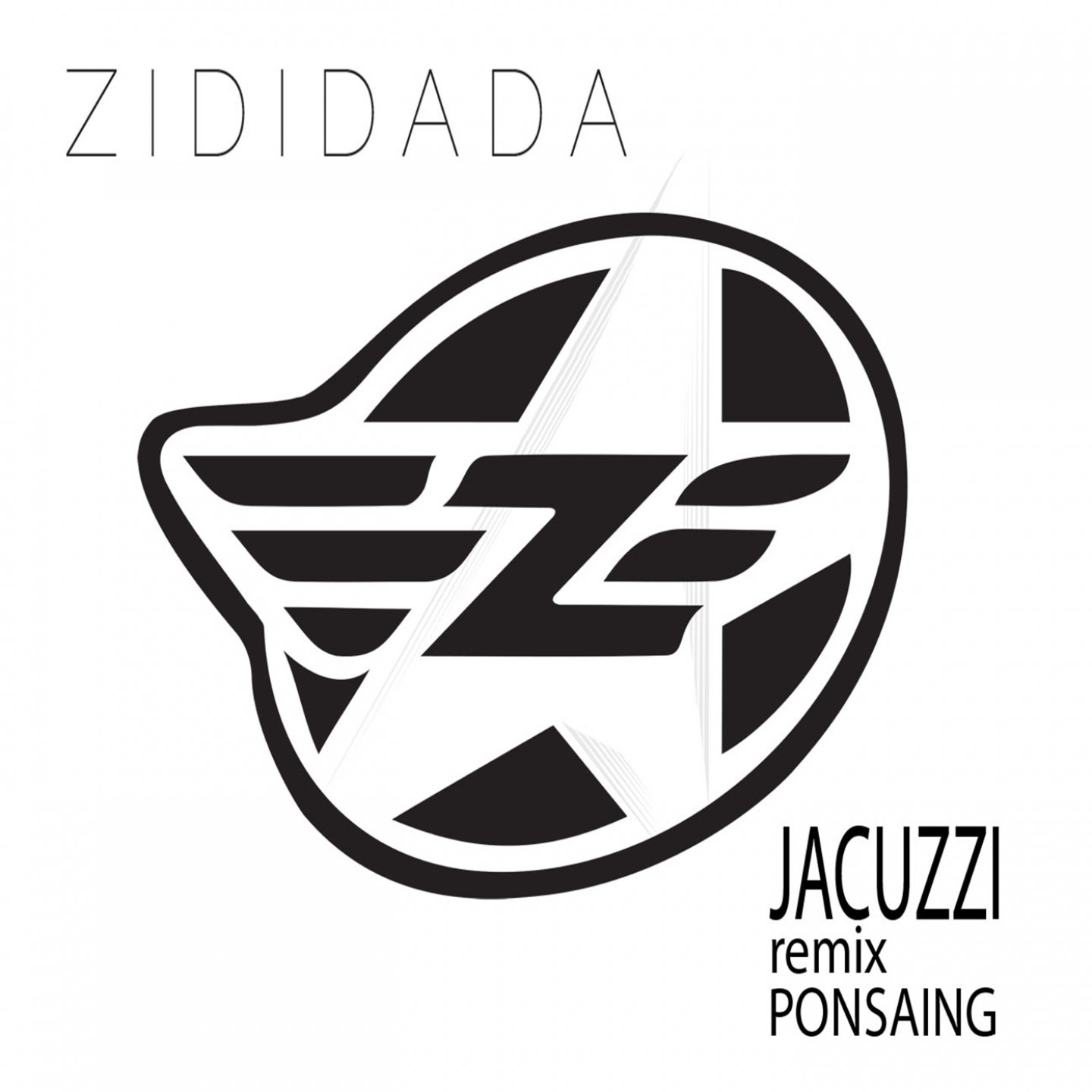 Zididada – 'Jacuzzi' (Single)