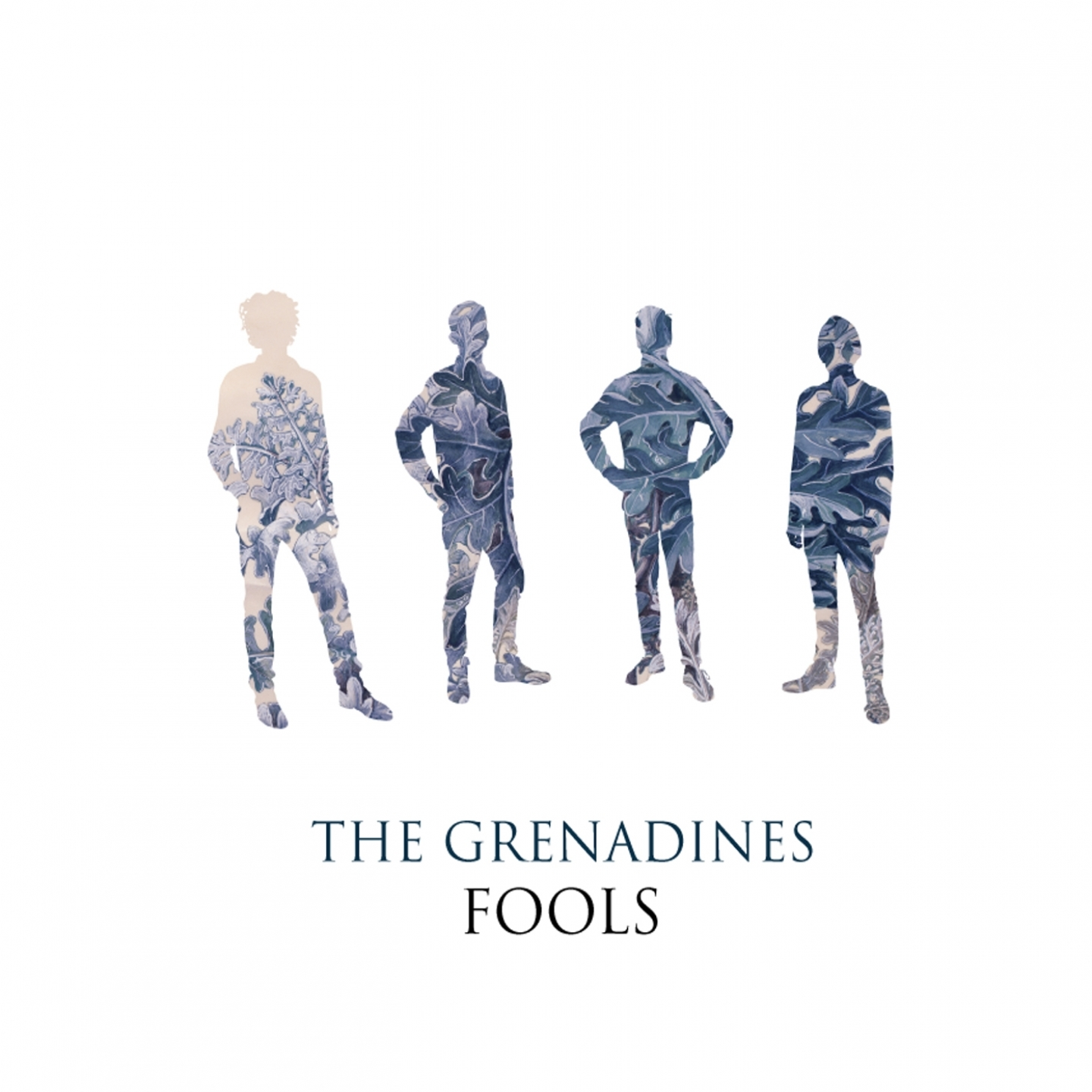 The Grenadines – 'Fools' (Single)