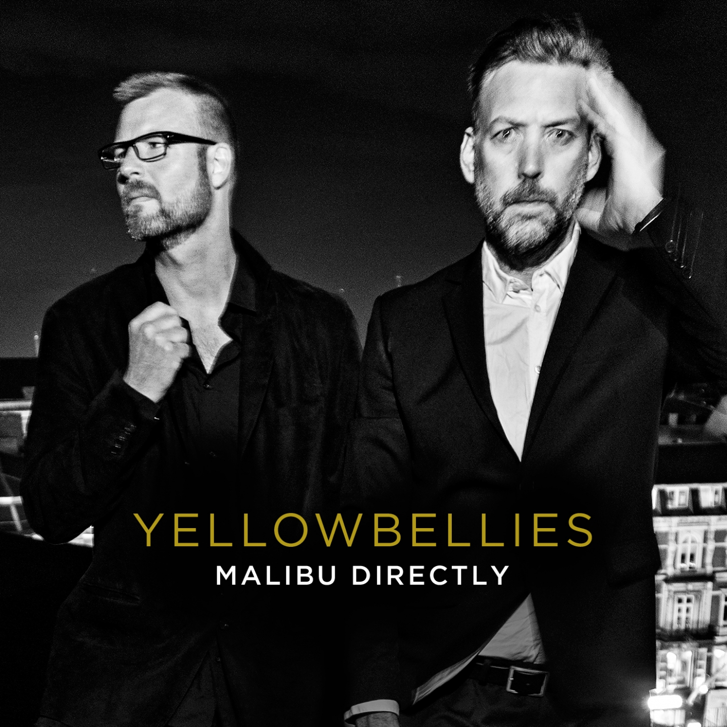 Yellowbellies – 'Malibu Directly' (Single)