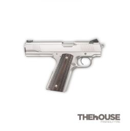 The House – 'Friendly Fire' (Album)