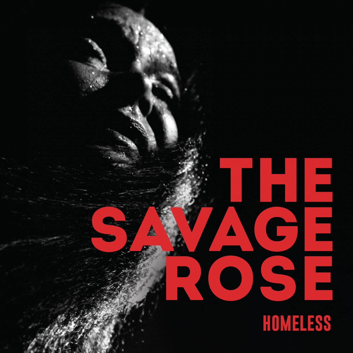 The Savage Rose – 'Homeless' (Album)