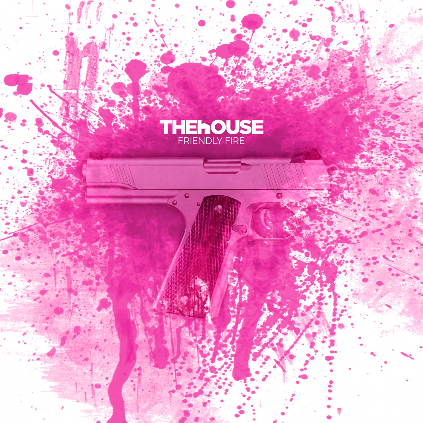 The House – 'Friendly Fire' (Single)