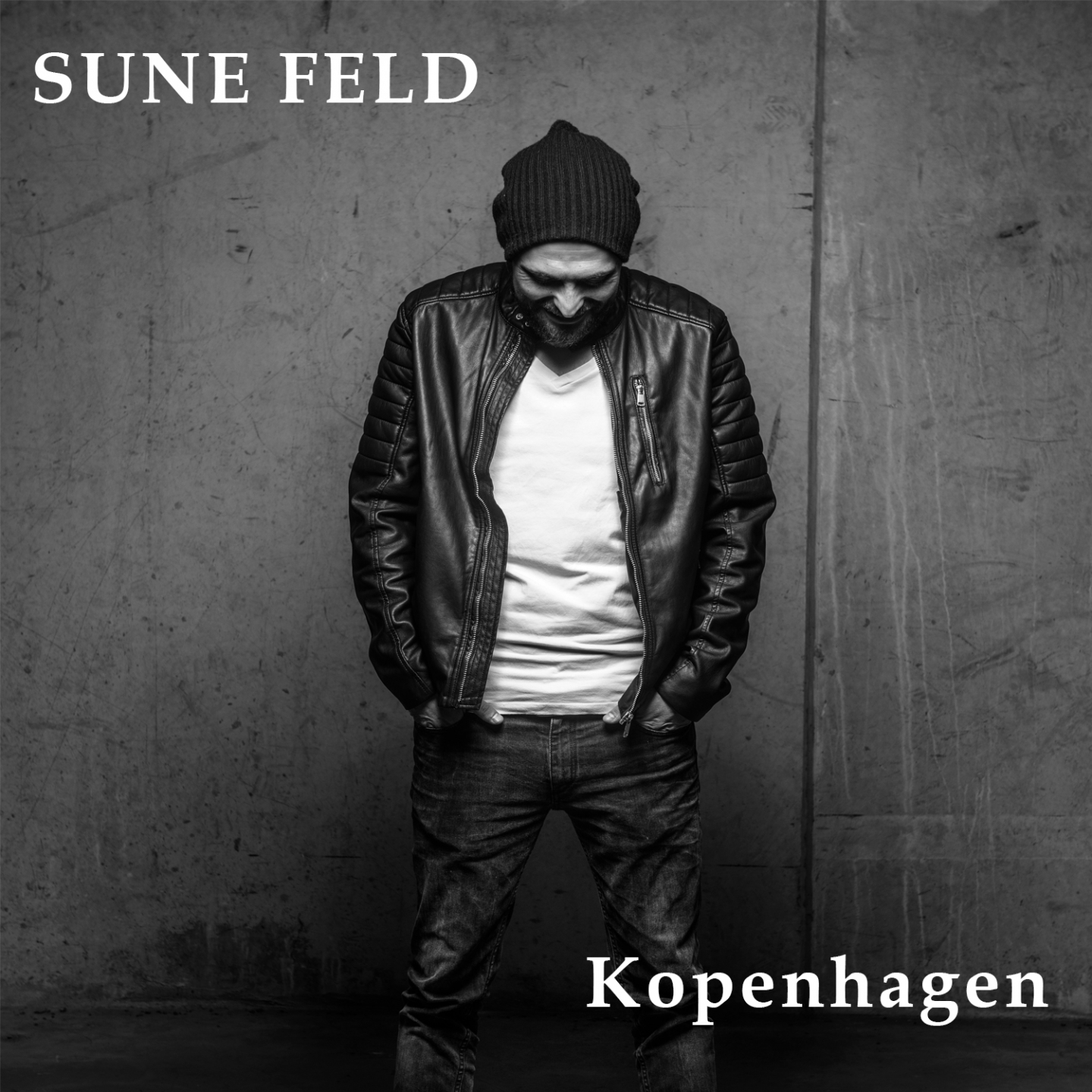 Sune Feld – 'Kopenhagen' (Single)