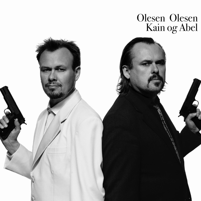 Olesen Olesen – 'Kain Og Abel' (Album)
