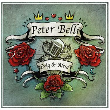 Peter Belli – 'Evig & Altid' (Album)