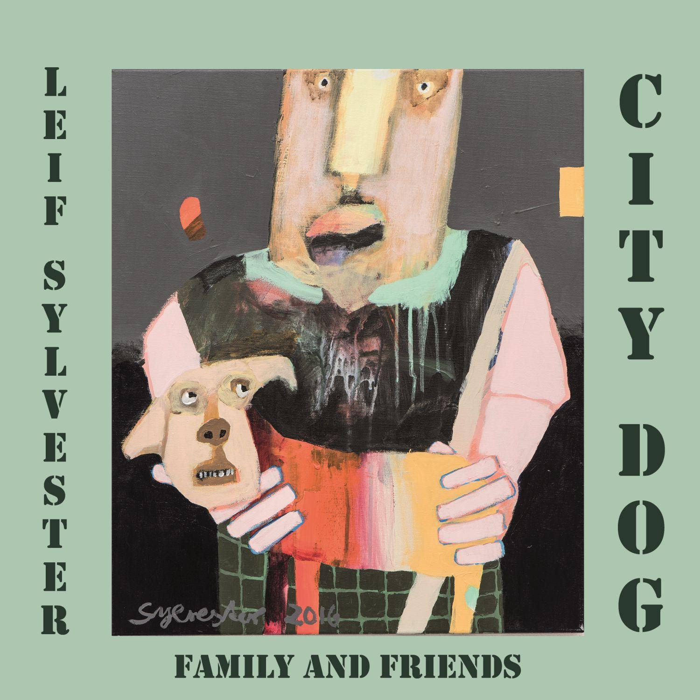 Leif Sylvester Family & Friends