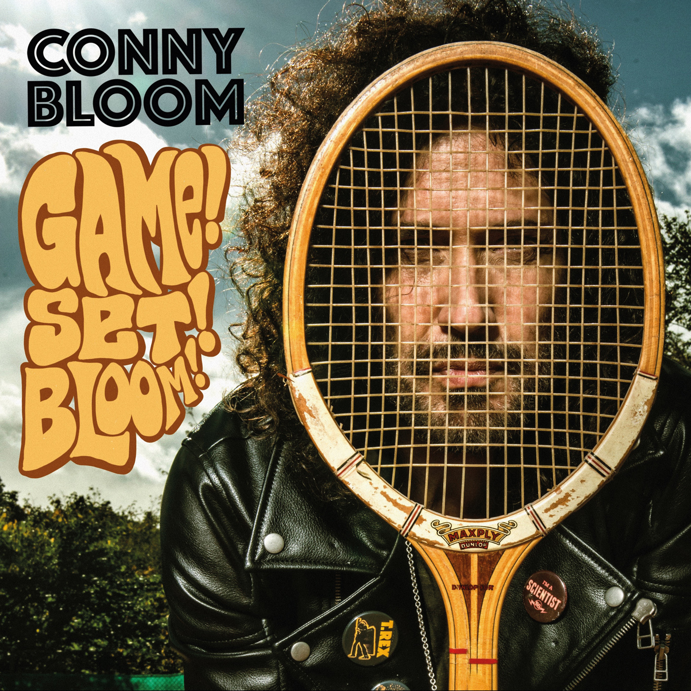 Conny Bloom – Game! Set! Bloom! (album)