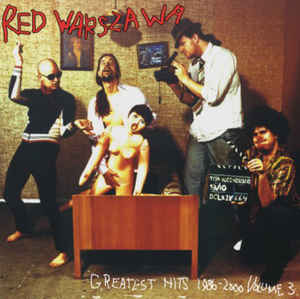 Red Warszawa – Tysk Hudindustri (re-issue)